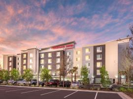 Towneplace Suites By Marriott Orlando Altamonte Springs Maitland