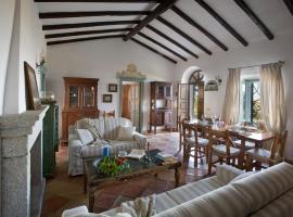 Villa stazzo Le Saline