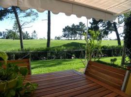 Islantilla, Palo Verde (Golf), Isla Cristina (Islantilla yakınında)