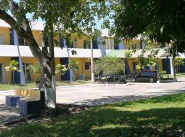 Hotel Suites Mar y Sol, Puerta de Hierro