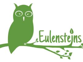 Hotel Eulensteins, Jena