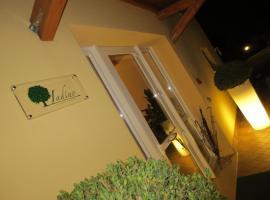 Ladino Room & Breakfast, Ferrara (Mirabello yakınında)