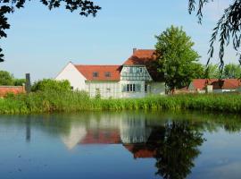 Ferienhaus Forsthaus Lelkendorf, Lelkendorf