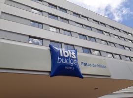 IBIS Budget Patos de Minas, Patos de Minas