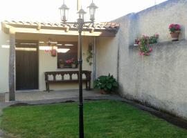 Casa Rural Carmen, Tenebrón (рядом с городом Sancti Spíritus)