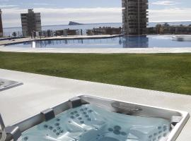 Sunset Drive Resort & Spa