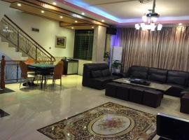 Conghua Bishuiwan Spring Six-Bedroom Villa