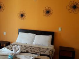 Hotel Jireh