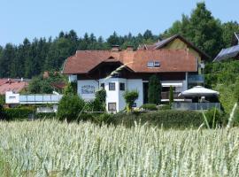 Ferienhaus Blümel