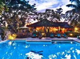 Hotel Grand Kumala