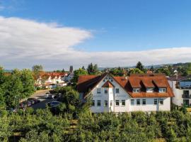 Landgasthof Apfelblüte