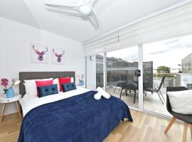 Perth Short Stay Apartments Close to City & Airport, Perth (Belmont yakınında)