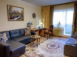 Apartment Na Vaske