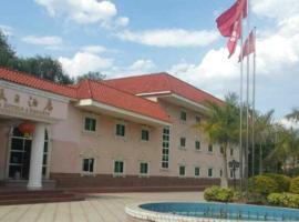 Yumen Island Hotels&Resorts, Yanbian