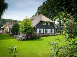 Villa Kwintelooijen, Rhenen (in de buurt van Veenendaal)