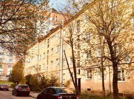 Apartment on Kalinina 3