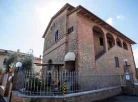 B&B Gli Archi, Siena (Fontebecci yakınında)