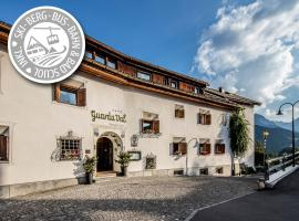 Engadiner Boutique-Hotel GuardaVal, Scuol