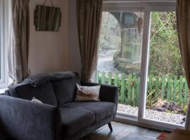 Babbling Brook Cottage