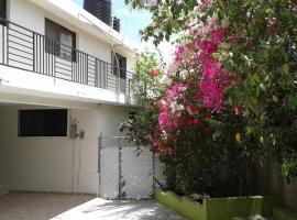 Appartement a louer, Порт-о-Пренс (рядом с городом Musseau)