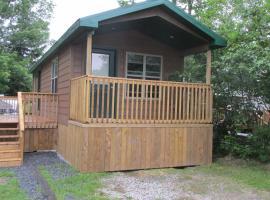 Deer Lake RV Resort and Campground