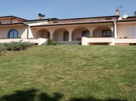 Villa Viviana, San Romano