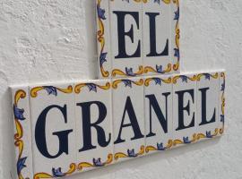 El Granel, Гальдар (рядом с городом Хункалильо)