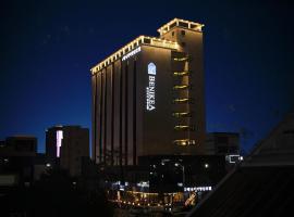 Benikea Hotel Yangsan, Yangsan