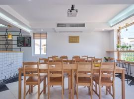 Youshiguang Guesthouse, Zhoushan (Shuguangnongchang yakınında)