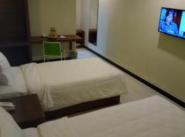 Candi Indah Hotel Semarang, Семаранг (рядом с городом Jatingaleh)