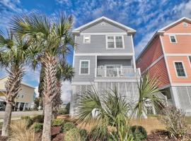 2619 South Beach Cottage