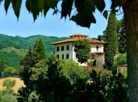 Villa Parri Residenza D'epoca, Pistoia