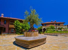 Sozopolis Holiday Village