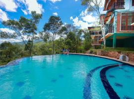 Tina Nature villa