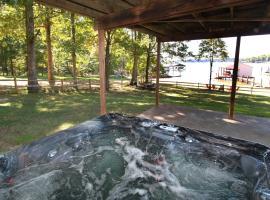 Lakeside Lodge, Isle of Pines