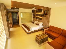 Riverine Suites
