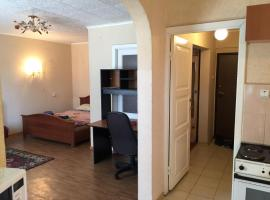Budget Flat in Gorsky District 52