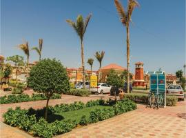 One-Bedroom Apartment in Sharm El-Sheikh