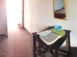 Hotel Pension Le Manoir, Opuwo (Near Epupa)