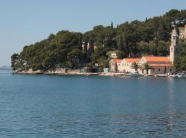 Cavtat more Sea rooms Cavtat