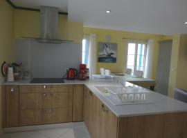 Appartement T2 50m² vue mer Presqu'il de Giens. RC, Йер (рядом с городом La Madrague)