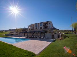 Os melhores hotéis e alojamentos disponíveis perto de Jorba ...