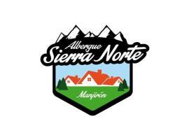 Albergue Sierra Norte, Манхирон (рядом с городом Робледильо-де-ла-Хара)