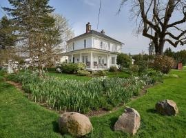 Carlton Farmhouse, Carlton (in de buurt van McMinnville)