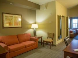 Country Inn & Suites by Radisson, Tampa East, FL, Seffner