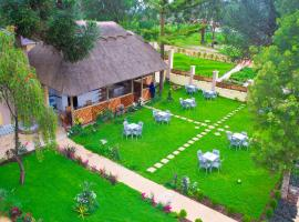 Hillside Hotel Ltd, Wino (Near Njombe)