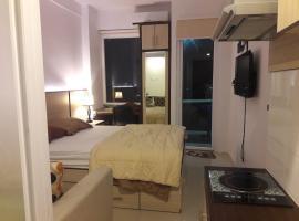 GD's Room, Джокьякарта (рядом с городом Gerongan)