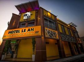 Le An Hotel