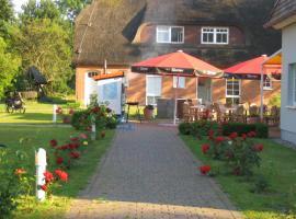 Hotel Alt Wittower Krug, Wiek auf Rügen