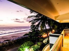 Sunfun Beach House
